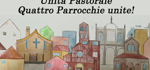 unità pastorale quattro parrocchie unite copia