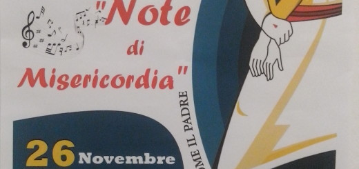 CONCERTO NOTE DI MISERICORDIA