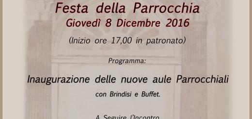festa della parroccgia 2016 copia